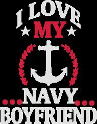 Ich liebe meine Marine
