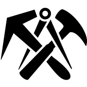 Dachdeckerzeichen  Dachdecker Zunftzeichen Tank Top | Spreadshirt